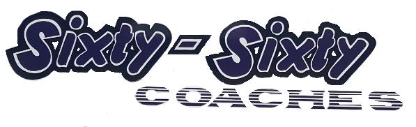 Sixty Sixty Coaches